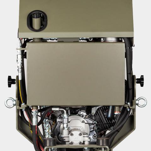 Fuel tank 25 litres